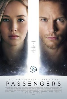 While 5,000 long-asleep passengers travel in space to a new planet, two of them are accidentally pulled from their artificial sleep 90 years too soon. Jim and Aurora must now accept the idea of …  – Chris 22