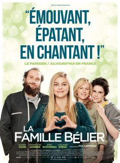 Beautiful movie. Very good actors. Many emotions. I recommend.  – Amandine Lesage