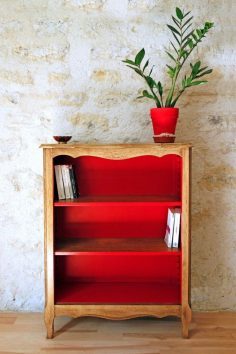 Insanely Smart Creative and Colorful Upcycling Furniture Projects  – Megane Bregeon