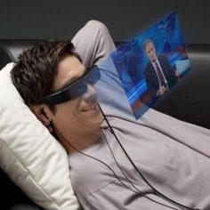 Moverio 3D Video Glasses by Epson – $289  – La Main Divine