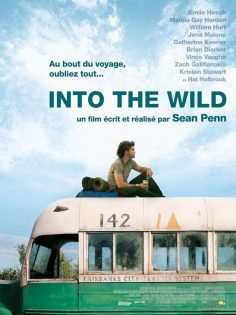 Into the Wild is a film by Sean Penn with Emile Hirsch, Marcia Gay Harden. Synopsis: Just graduated from college, Christopher McCandless, 22, is promised a bright future. Yet, turning a blind eye to life comforta …  – SASA
