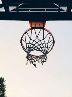 Basketball hoop   VSCO   gcgenius  – Dono Van