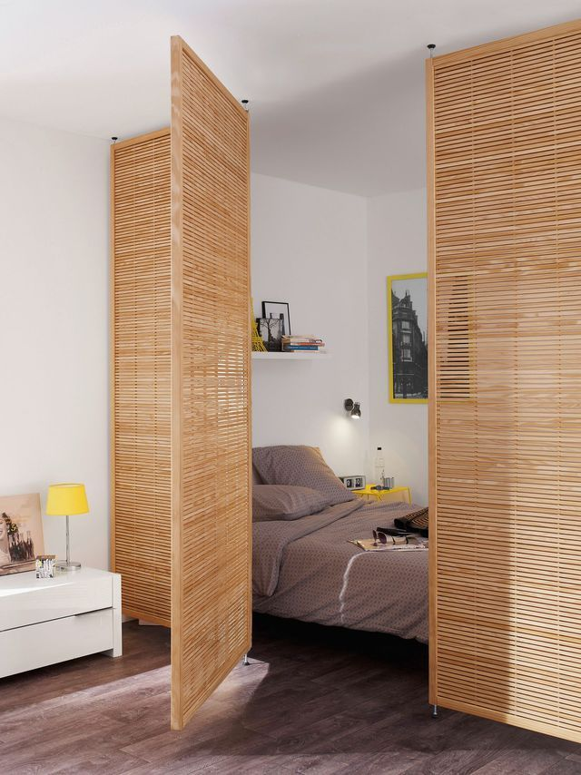 Ennea 3 In 1 Partition In Pine 100 X 240 250 Cm 99 90 Euros