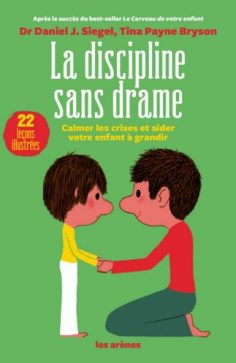 Dramatic discipline: calm crises and help your child grow  – enihh33