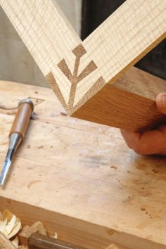 In this article, we will see how Japanese assemblages lend themselves to style exercises for contemporary furniture. By John Bullar The history and traditions of Japanese carpentry come directly from …  – mouthon joel