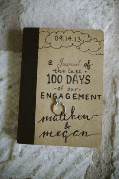 13 sweet and sentimental wedding morning gift ideas for your other half…  – kaykaem