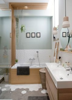 Home sweet home, Lyon, place sathonay, apartment, renovation, works, agency, lanoe marion, interior architecture, renovation, decoration, layout  – smallable