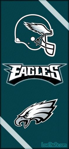 Lets go Eagles… go prove everyone that you can go all the way to the superbowl  – FDVoyages