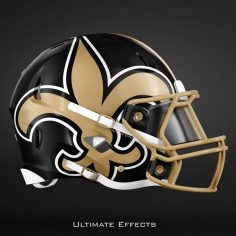 Designer Creates Awesome Concept Helmets For All 32 NFL Teams (PICS)  – fyoung1