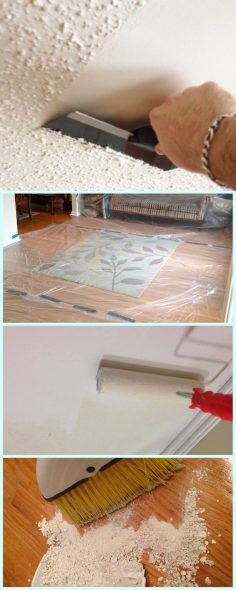This surprisingly easy DIY home improvement can be completed in a single day.  – lydia1723