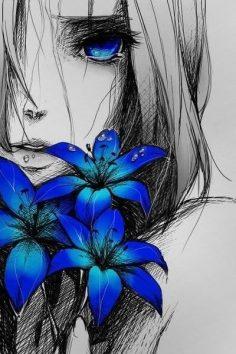 Sadness, tears  – anne5831
