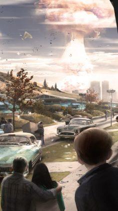 Fallout 4 1080×1920 Mobile Wallpapers – Album on Imgur  – JeremBir