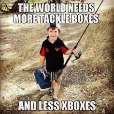 Funny Hunting And Fishing Pictures And Memes  – WithGigglesGrace