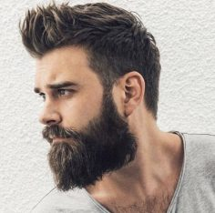 www.chalemagne-pr… View the best mens hairstyles from Charlemagne Premium male grooming and beard styling. We love the sexy looks using pomades, clay, matte paste and the coolest messy looks. shave tattoo shaving www.charlemagne-p… bike biker roc…  – johf69