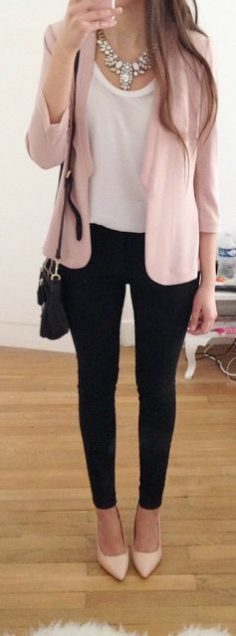 business casual outfits  – HellOhDie