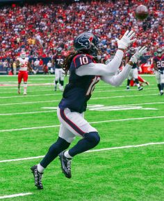 DeAndre Hopkins : Best images from NFL Week 2  – uwillfeelbetter
