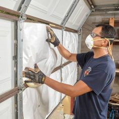 Exactly How to Insulate a Garage Door  – gerardannielega