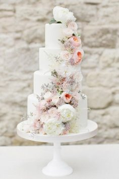 How To Use Pretty Petals Throughout Your Spring Wedding  – andyandr