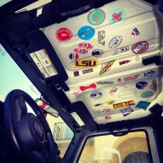 I have a hard top and I seriously want to do this  – lealesausse