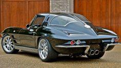 1963 Chevrolet Corvette Rest Mod – 2  – capitao125