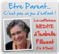 The key concepts of positive parenting, by Isabelle Filliozat – Super Parents  – G2P3
