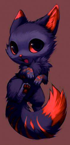 Pet D-Fox Fear  – couty7770