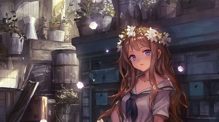 ef95b34e55f2625bf536edf91b8628db--manga-anime-girl-anime-art-736x410 Awesome Anime Art Long Hair @koolgadgetz.com.info