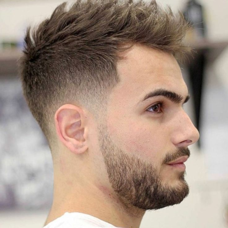 trendy hairstyle ideas man cut trend 2017 idea spring summer